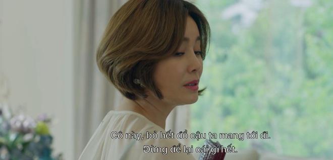 Tưởng có khách sộp trả 20 triệu tiền hàng, Ji Chang Wook ngỡ ngàng bị mẹ vợ gọi ra làm nhục ở tập 6 Backstreet Rookie - ảnh 4