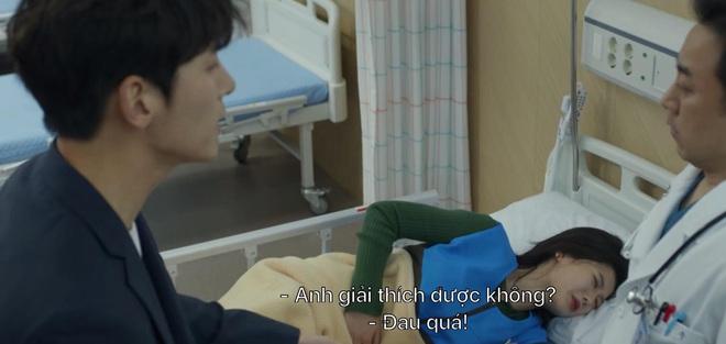 Tưởng có khách sộp trả 20 triệu tiền hàng, Ji Chang Wook ngỡ ngàng bị mẹ vợ gọi ra làm nhục ở tập 6 Backstreet Rookie - ảnh 9