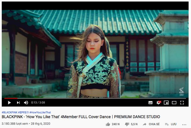 Giới trẻ toàn cầu đổ xô cover hit BLACKPINK: Việt Nam áp đảo số lượng nhưng ấn tượng nhất là bản cover đạt 3,1 triệu view sau 5 ngày lên sóng - ảnh 1