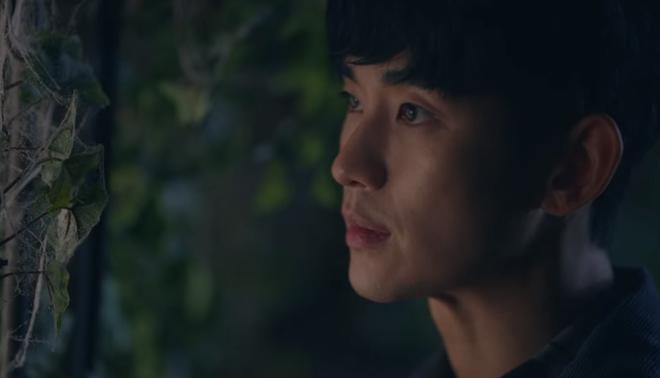 Đưa khùng nữ Seo Ye Ji đi nhà nghỉ nhưng Kim Soo Hyun lại quên đem tiền ở Điên Thì Có Sao tập 5 - ảnh 13