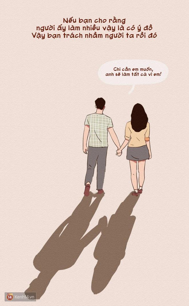 Con gái sẽ muốn làm mối tình thứ mấy của một chàng trai? - ảnh 19