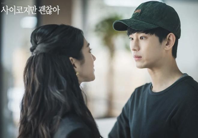 """Style tóc của Seo Ye Ji trong """"Điên Thì Có Sao"""": Kiểu nào cũng sang, có buộc thấp đơn giản thì vẫn xinh và sexy phát hờn - Ảnh 3."""