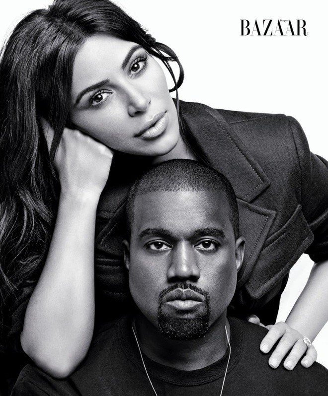 NÓNG: Kanye West khiến cả thế giới chấn động khi chính thức tuyên bố tranh cử Tổng thống Mỹ - ảnh 5