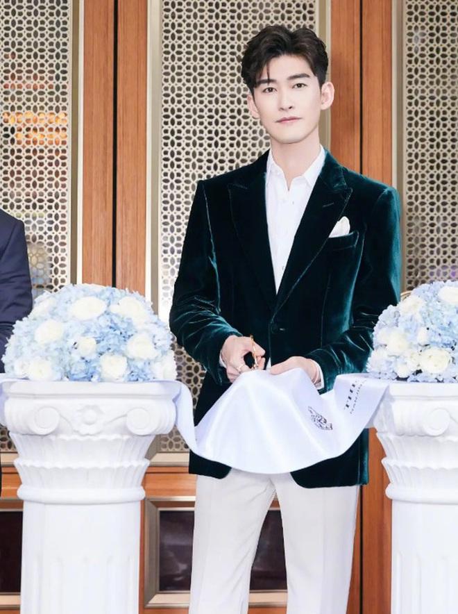 Rầm rộ clip Trịnh Sảng - Trương Hàn vào khách sạn cùng nhau, phía nam chính phản ứng gay gắt - ảnh 5