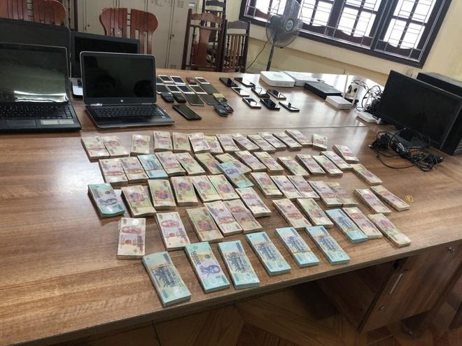 Thanh niên trong đường dây đánh bạc 20.000 tỷ ở Hưng Yên: Không thể hiện là người có tiền, vẫn làm dịch vụ hoả táng trước khi bị bắt - ảnh 1