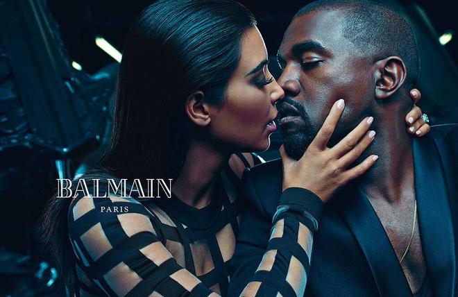Ứng cử viên Tổng thống Mỹ Kanye West: Con rể đế chế Kardashian, thiên tài thị phi gây thù với Taylor Swift và cả showbiz - ảnh 7