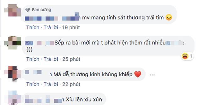 Netizen nói về MV mới của Sơn Tùng M-TP: Đẹp trai, MV dễ thương nhưng bài hát không hay như kỳ vọng, AMEE bị réo tên đồng loạt? - ảnh 8