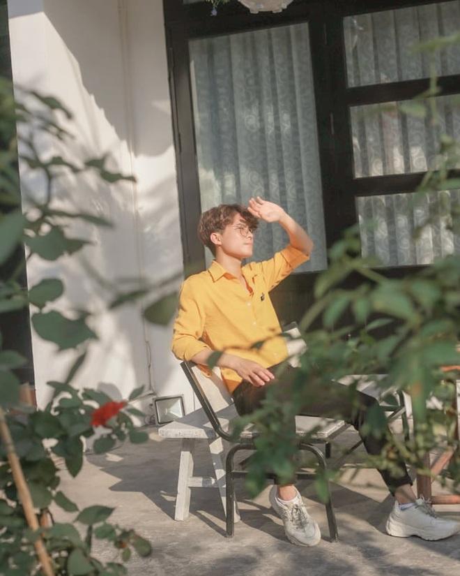 Nam sinh 1999 gây xôn xao khi ngồi ghế Thẩm phán, đẹp trai như tài tử Hàn Quốc - ảnh 6