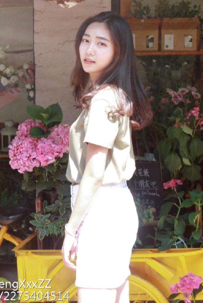 Màn lột xác ngoạn mục của gái xinh xứ Trung: giảm 10kg trong 1 năm, biến thành nữ thần được cả trường để ý - ảnh 5