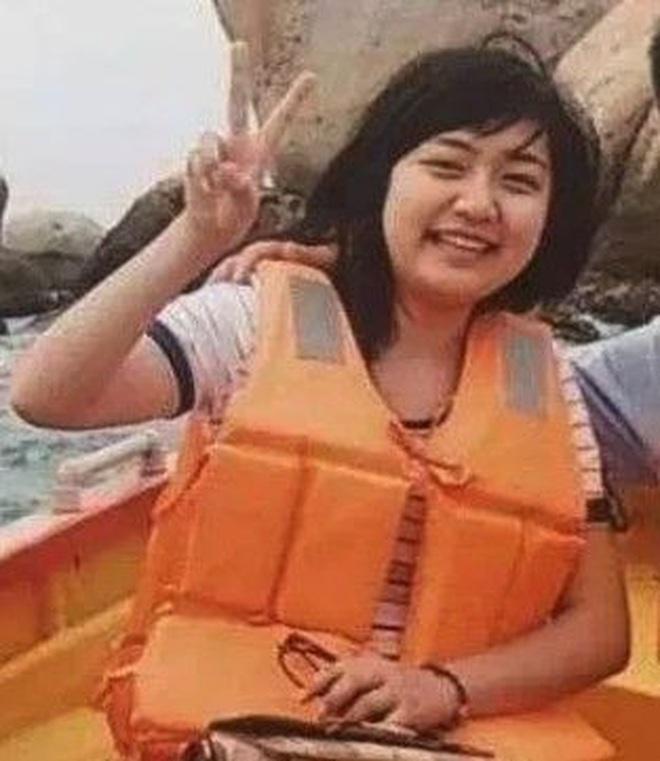 Màn lột xác ngoạn mục của gái xinh xứ Trung: giảm 10kg trong 1 năm, biến thành nữ thần được cả trường để ý - ảnh 1