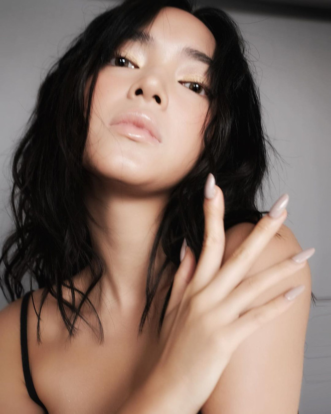 4 tiệm nail được loạt sao và hot girl Việt yêu thích: Nàng nào cũng cần lưu ngay để còn thăng điểm sành điệu tức thì - ảnh 12
