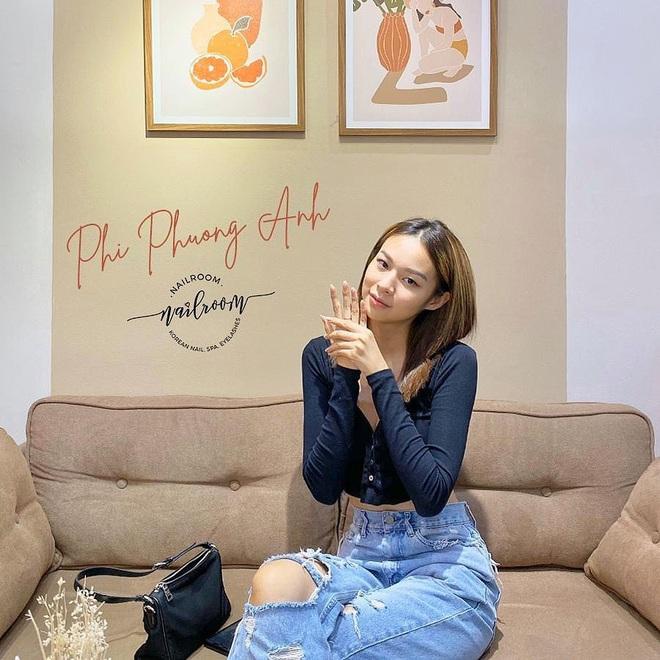 4 tiệm nail được loạt sao và hot girl Việt yêu thích: Nàng nào cũng cần lưu ngay để còn thăng điểm sành điệu tức thì - ảnh 14