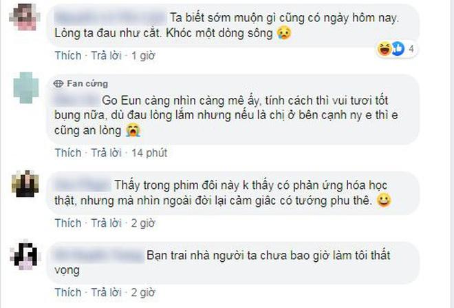 Sau loạt bằng chứng Lee Min Ho - Kim Go Eun hẹn hò, dân tình bỗng rầm rộ gọi hồn cả Gong Yoo và Suzy - ảnh 5