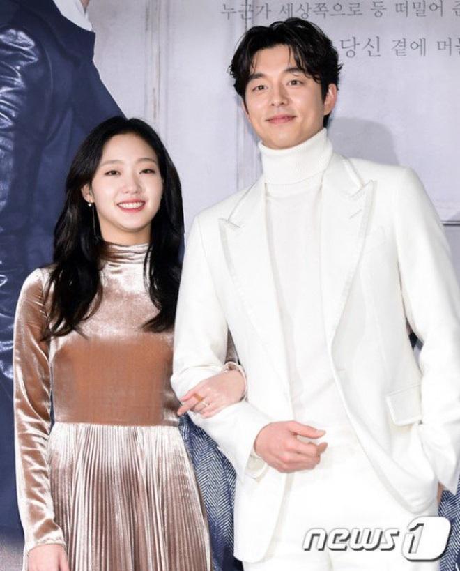 Sau loạt bằng chứng Lee Min Ho - Kim Go Eun hẹn hò, dân tình bỗng rầm rộ gọi hồn cả Gong Yoo và Suzy - ảnh 9