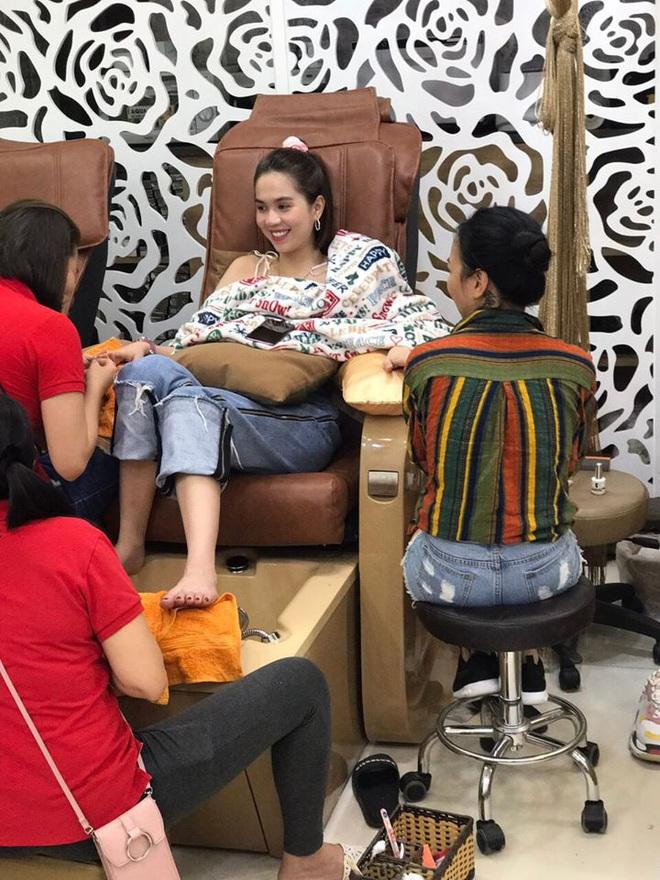 4 tiệm nail được loạt sao và hot girl Việt yêu thích: Nàng nào cũng cần lưu ngay để còn thăng điểm sành điệu tức thì - ảnh 3