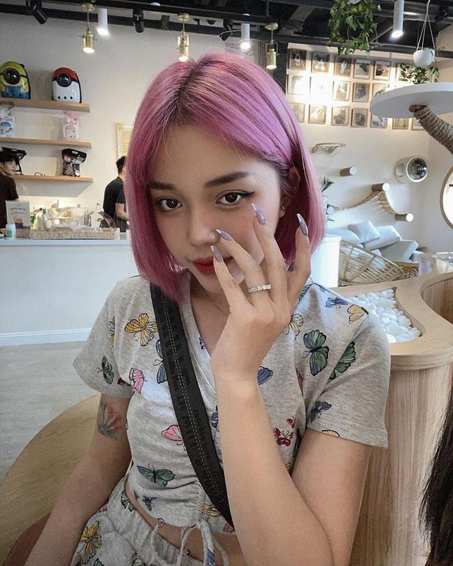 4 tiệm nail được loạt sao và hot girl Việt yêu thích: Nàng nào cũng cần lưu ngay để còn thăng điểm sành điệu tức thì - ảnh 8