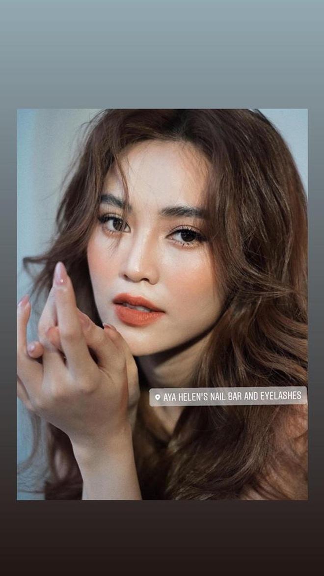 4 tiệm nail được loạt sao và hot girl Việt yêu thích: Nàng nào cũng cần lưu ngay để còn thăng điểm sành điệu tức thì - ảnh 9