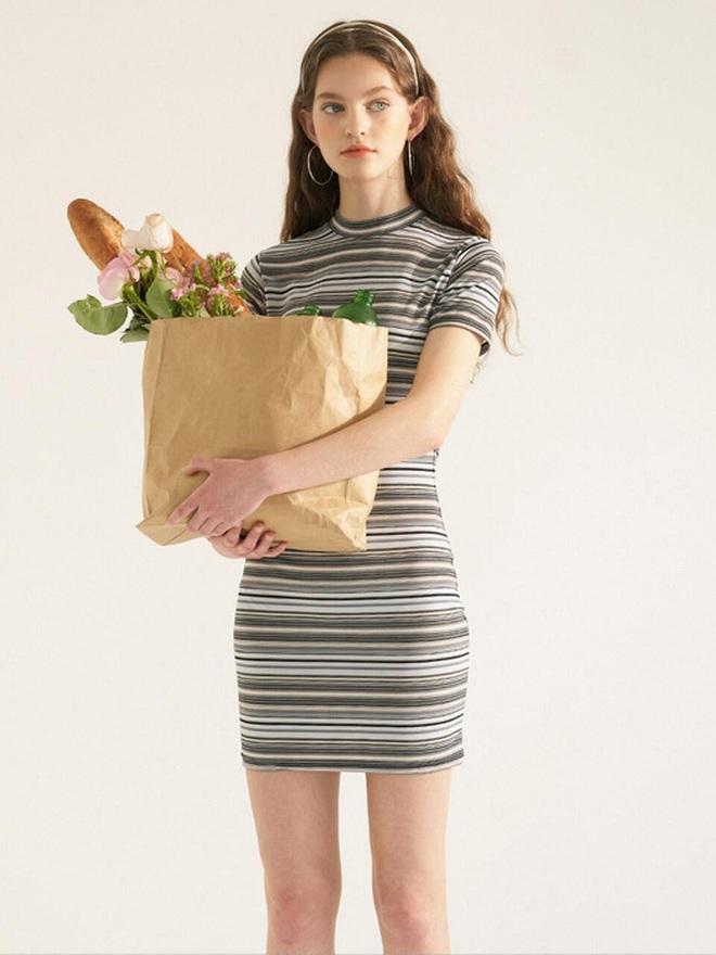 Jisoo vừa diện váy ôm sát xinh ơi là xinh, tuyệt nhất là các nàng có thể đu theo mà chỉ phải bỏ ra vài ba trăm - ảnh 3