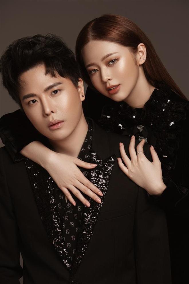 Trịnh Thăng Bình và Liz Kim Cương bị soi bằng chứng nghi vấn tái hợp sau gần 1 năm chia tay - ảnh 1