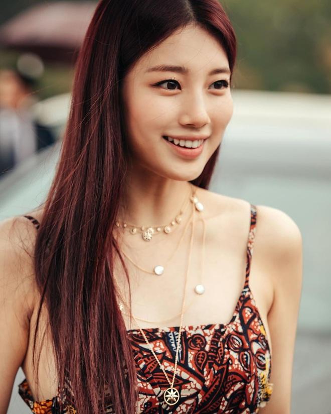 Sau loạt bằng chứng Lee Min Ho - Kim Go Eun hẹn hò, dân tình bỗng rầm rộ gọi hồn cả Gong Yoo và Suzy - ảnh 3