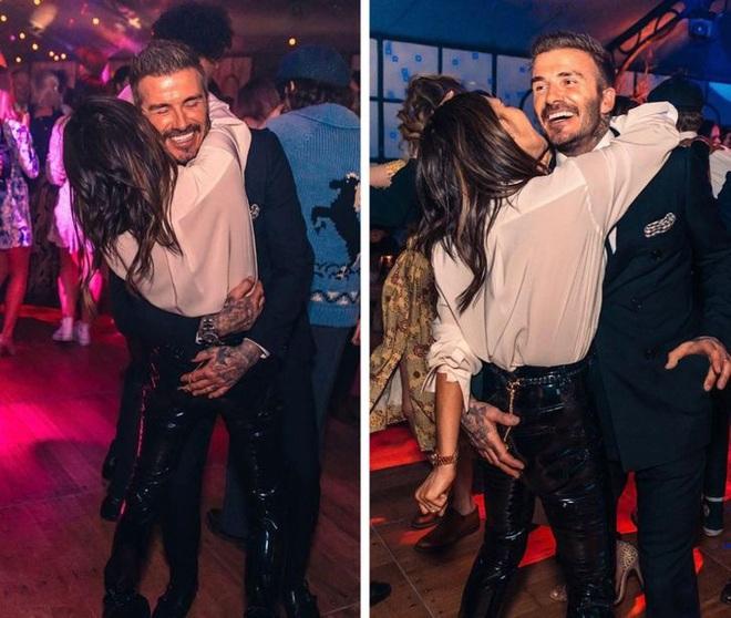 David - Victoria Beckham: Kết hôn hơn 20 năm vẫn vẹn nguyên, người trong cuộc tiết lộ bí kíp giữ lửa hạnh phúc của cặp đôi biểu tượng làng sao quốc tế - ảnh 2