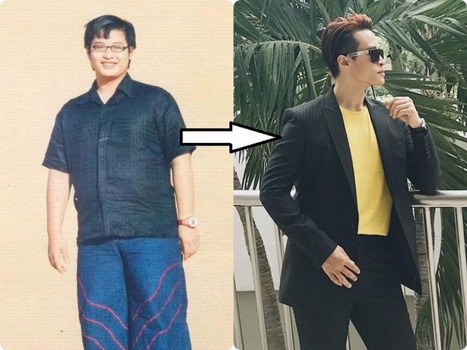 Hà Anh Tuấn và hành trình từ Tuấn béo nặng tới 110kg lột xác thành chàng hoàng tử tình ca chỉ vỏn vẹn trong 90 ngày giảm cân khắc nghiệt - ảnh 1