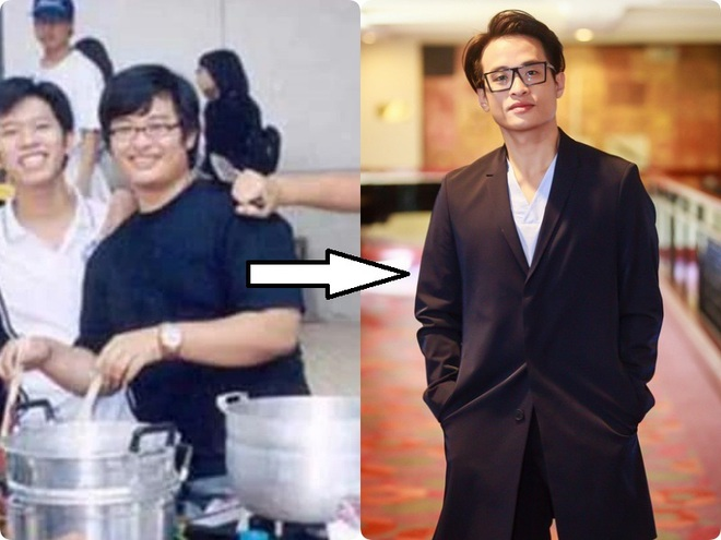 Hà Anh Tuấn và hành trình từ Tuấn béo nặng tới 110kg lột xác thành chàng hoàng tử tình ca chỉ vỏn vẹn trong 90 ngày giảm cân khắc nghiệt - ảnh 3