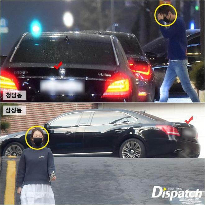 Sau loạt bằng chứng Lee Min Ho - Kim Go Eun hẹn hò, dân tình bỗng rầm rộ gọi hồn cả Gong Yoo và Suzy - ảnh 16