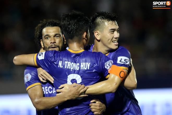 Tiến Linh trở thành cái tên đầu tiên của lứa U20 Việt Nam dự World Cup làm được điều chưa từng có ở V.League - ảnh 1