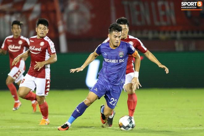 Tiến Linh trở thành cái tên đầu tiên của lứa U20 Việt Nam dự World Cup làm được điều chưa từng có ở V.League - ảnh 2