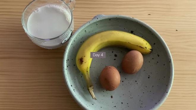 Thử chế độ ăn kiêng với duy nhất 3 món cho 3 bữa trong ngày của Hyosung, cô nàng vlogger xứ Hàn giảm 3kg sau 5 ngày - ảnh 42
