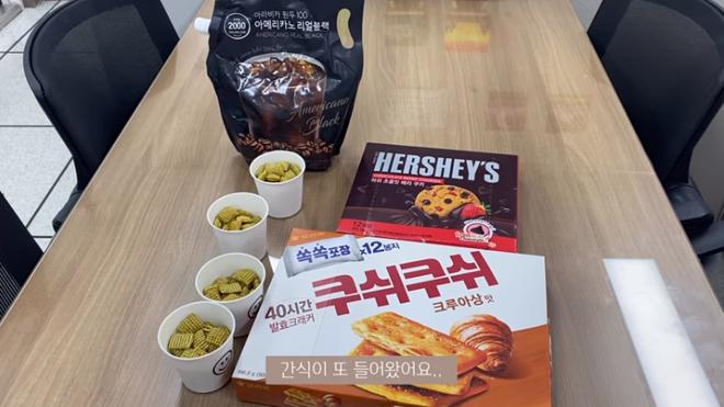 Thử chế độ ăn kiêng với duy nhất 3 món cho 3 bữa trong ngày của Hyosung, cô nàng vlogger xứ Hàn giảm 3kg sau 5 ngày - ảnh 45