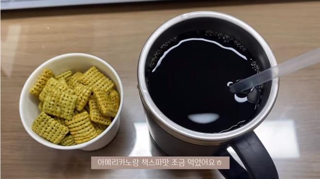 Thử chế độ ăn kiêng với duy nhất 3 món cho 3 bữa trong ngày của Hyosung, cô nàng vlogger xứ Hàn giảm 3kg sau 5 ngày - ảnh 44
