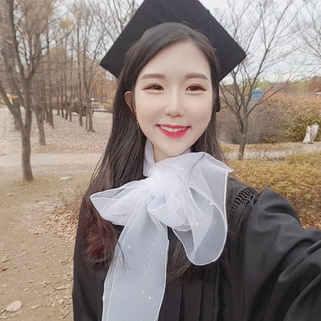 Thử chế độ ăn kiêng với duy nhất 3 món cho 3 bữa trong ngày của Hyosung, cô nàng vlogger xứ Hàn giảm 3kg sau 5 ngày - ảnh 3