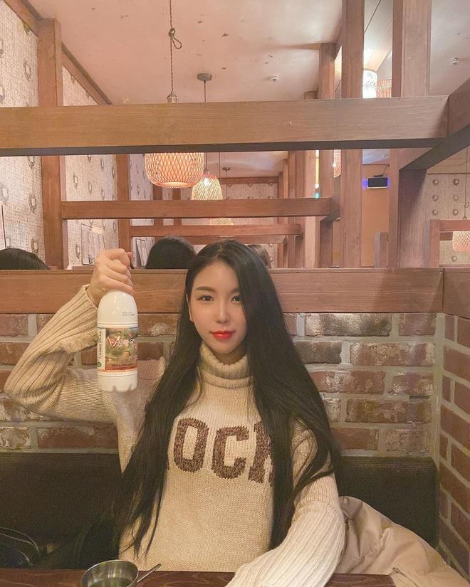 Thử chế độ ăn kiêng với duy nhất 3 món cho 3 bữa trong ngày của Hyosung, cô nàng vlogger xứ Hàn giảm 3kg sau 5 ngày - ảnh 5