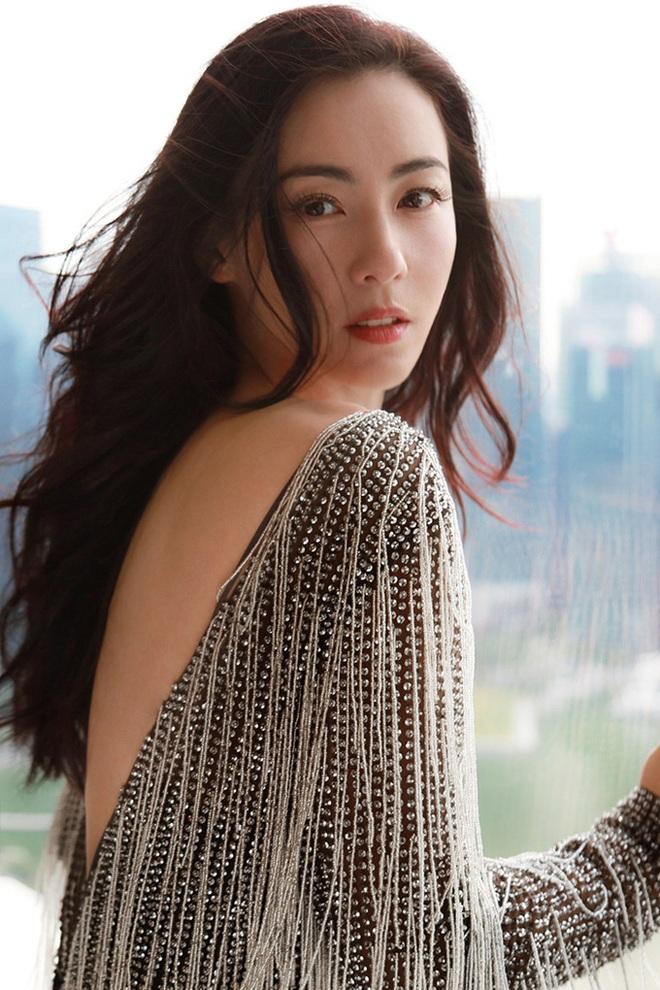 9 năm sau khi ly hôn, Trương Bá Chi ngày càng chứng tỏ đẳng cấp nữ thần, U40 vẫn như gái xuân thì nhờ loạt bí quyết đặc biệt - ảnh 8