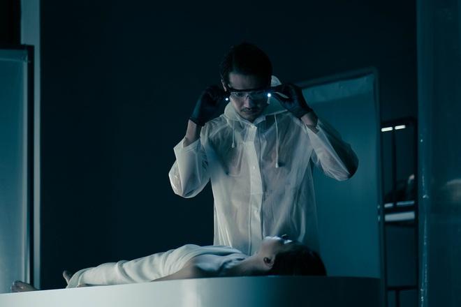 Thở dốc từng cơn với tên sát nhân biến thái qua ứng dụng hẹn hò, Bằng Chứng Vô Hình là phim Việt đáng xem nhất lúc này! - ảnh 6