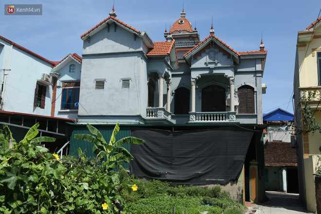 Hà Nội: Nhà tầng, biệt thự mọc san sát nhau ở ngôi làng phất lên từ việc buôn thịt lợn - ảnh 12