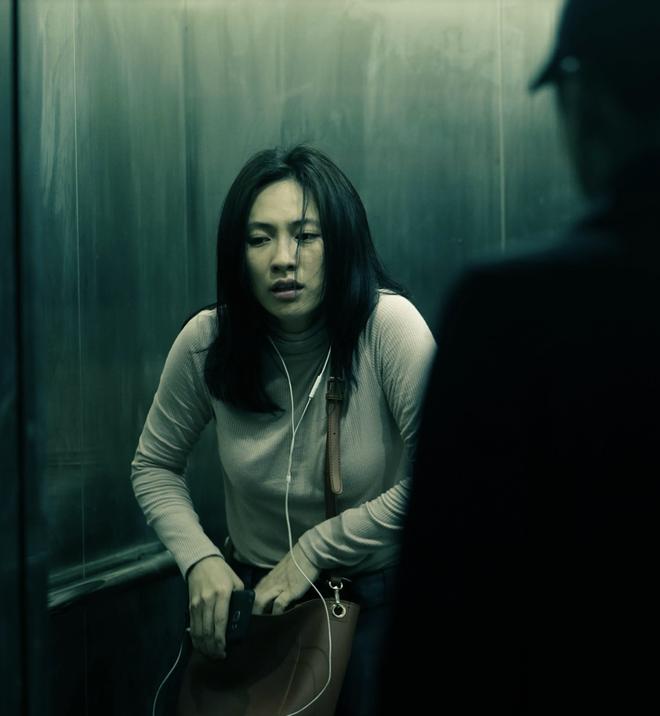 Thở dốc từng cơn với tên sát nhân biến thái qua ứng dụng hẹn hò, Bằng Chứng Vô Hình là phim Việt đáng xem nhất lúc này! - ảnh 1
