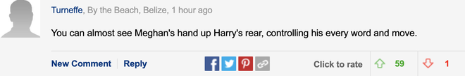Xuất hiện cùng vợ và đưa ra nhận xét 'động chạm' Nữ hoàng, Harry khiến người hâm mộ và cả các chuyên gia phải choáng váng - ảnh 1