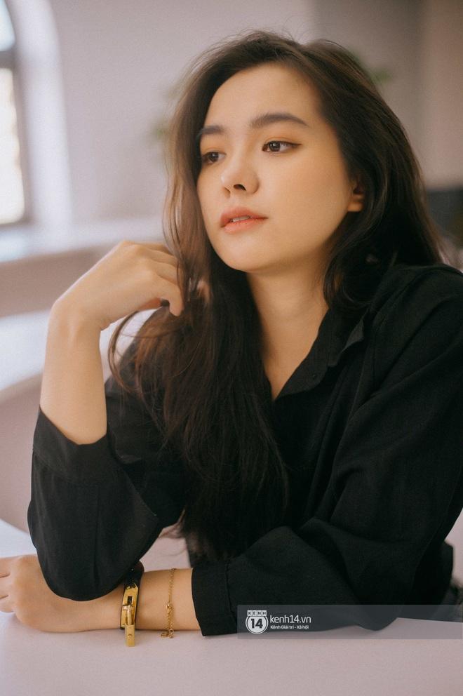 Hot girl Hà Nội mua nhà năm 19 tuổi: Có nhà có xe chưa bao giờ là mục tiêu, chỉ cần không bị học lại - ảnh 12