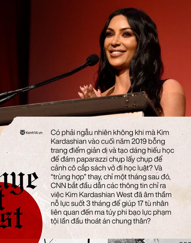 """""""Kẻ thất bại vĩ đại"""": Kanye West tranh cử Tổng thống và chiến lược thất bại công phu - ảnh 3"""