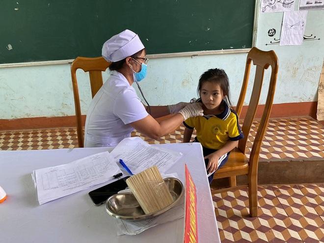 Ngăn chặn dịch bạch hầu: Hơn 10 triệu liều vắc xin tiêm chủng cho 4,7 triệu người dân - ảnh 2
