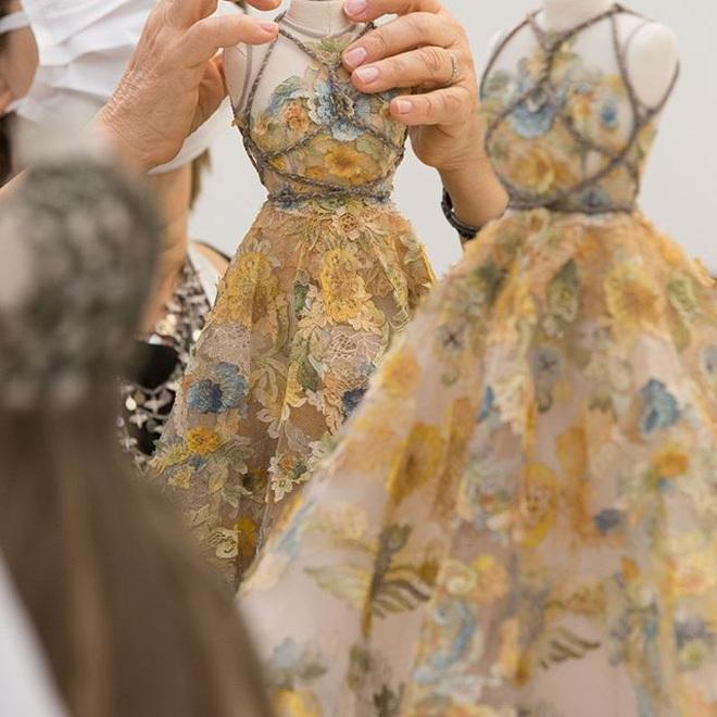 Tặng người xem một vé vào thế giới thần tiên, Dior tiện thể mị dân luôn với những thiết kế bé xíu nhưng tinh xảo muốn xỉu - ảnh 14