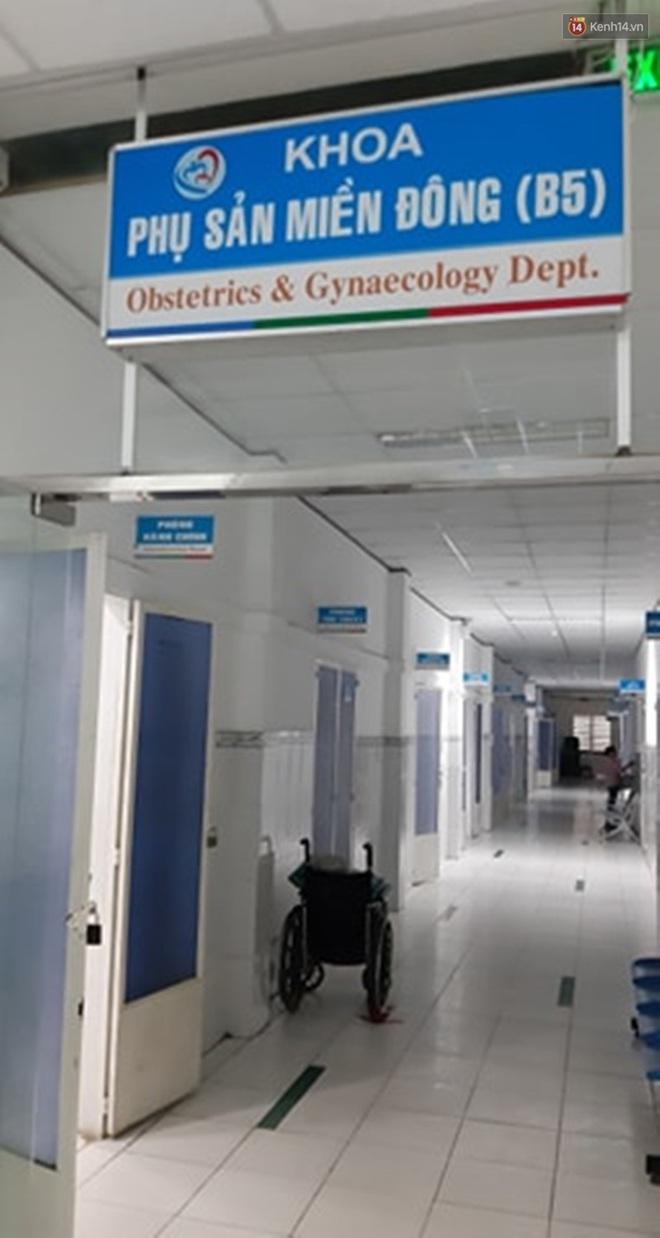 TP.HCM: Sau khi sinh, người mẹ bỏ lại con gái tại bệnh viện rồi đi biệt tích - ảnh 2