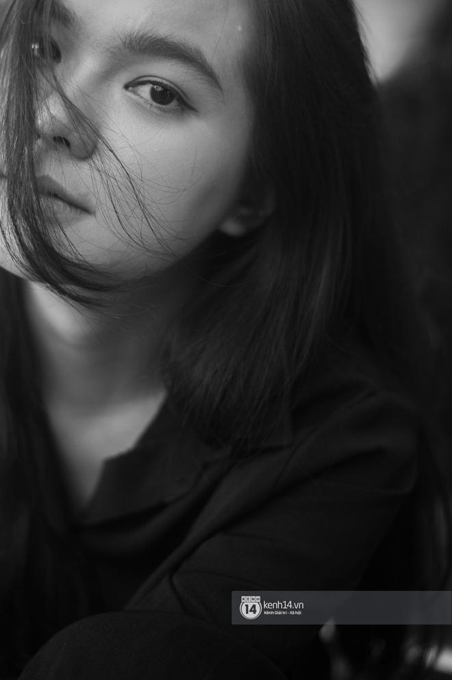 Hot girl Hà Nội mua nhà năm 19 tuổi: Có nhà có xe chưa bao giờ là mục tiêu, chỉ cần không bị học lại - ảnh 14