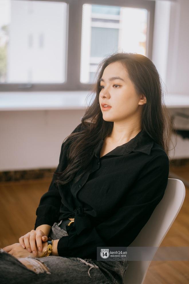 Hot girl Hà Nội mua nhà năm 19 tuổi: Có nhà có xe chưa bao giờ là mục tiêu, chỉ cần không bị học lại - ảnh 15