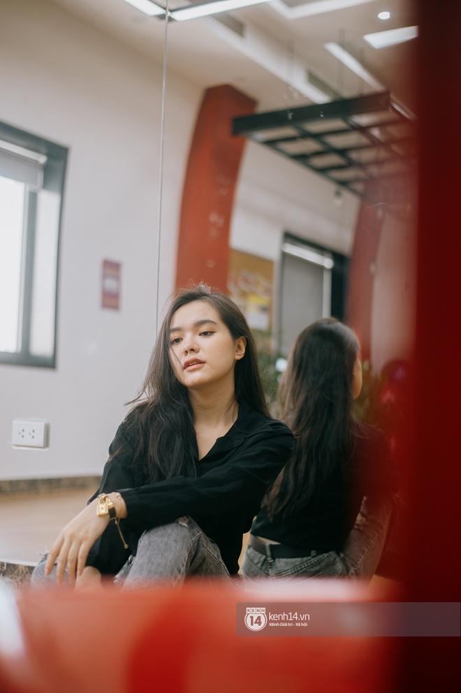 Hot girl Hà Nội mua nhà năm 19 tuổi: Có nhà có xe chưa bao giờ là mục tiêu, chỉ cần không bị học lại - ảnh 8