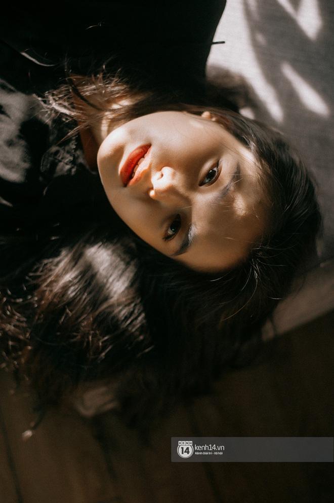 Hot girl Hà Nội mua nhà năm 19 tuổi: Có nhà có xe chưa bao giờ là mục tiêu, chỉ cần không bị học lại - ảnh 9
