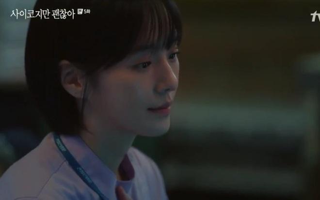 """Nam Joo Ri - cô gái bị ghét nhất Điên Thì Có Sao vì trót """"đánh trúng tim đen"""" mà khán giả hè nhau anti? - ảnh 12"""